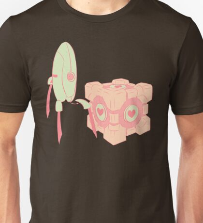 A Lovely Pair Unisex T-Shirt