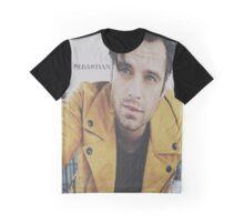 Sebastian Graphic T-Shirt