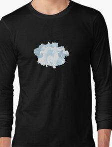 Ice Ninetails  Long Sleeve T-Shirt