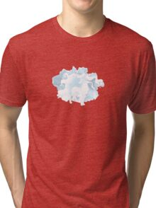 Ice Ninetails  Tri-blend T-Shirt