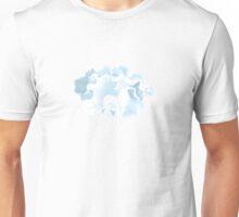 Ice Ninetails  Unisex T-Shirt