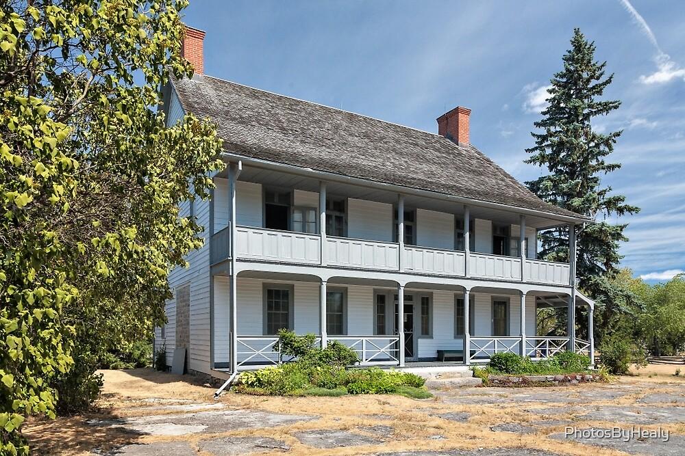 Fairfield House by PhotosByHealy