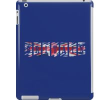 Great Britain iPad Case/Skin