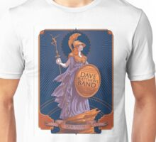 DMB at Greek Theatre, Berkeley, CA - EXCLUSIVE POSTER Unisex T-Shirt