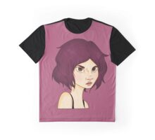 Morado Graphic T-Shirt
