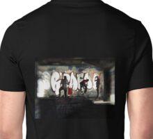 Urban Skateboard  Unisex T-Shirt