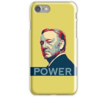 Frank Underwood iPhone Case/Skin
