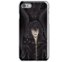 Alduin - Eater Of Worlds iPhone Case/Skin
