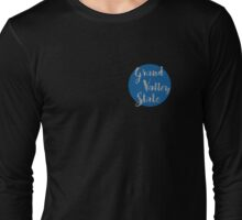 Grand Valley State University Long Sleeve T-Shirt