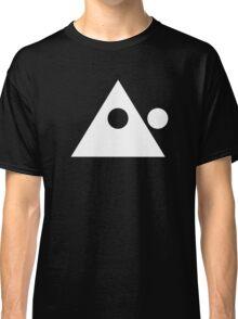 The Logo (White) Classic T-Shirt