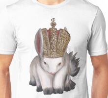 King of the castle Unisex T-Shirt