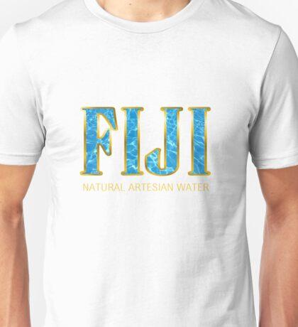 Fiji alternate Unisex T-Shirt