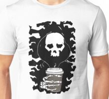 Coffee in the Mourning Unisex T-Shirt