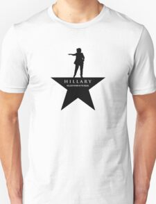 Include Women In the Sequel Unisex T-Shirt