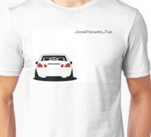 Jason Richards Fabrication Aristo Unisex T-Shirt