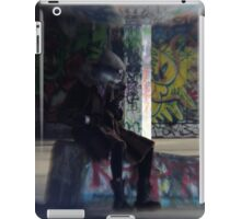 Urban Man iPad Case/Skin