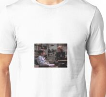 Mulder and Scully Unisex T-Shirt