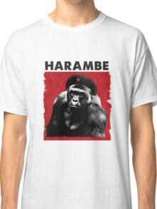Harambe x Che Guevara Classic T-Shirt