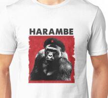Harambe x Che Guevara Unisex T-Shirt