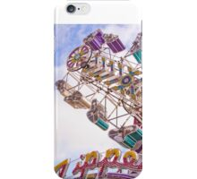 Zipper iPhone Case/Skin