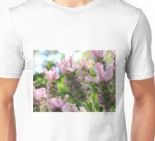 Italian Lavender Unisex T-Shirt