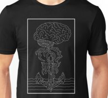 Anchor To The Brain Unisex T-Shirt