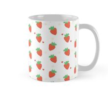Strawberry fields forever Mug