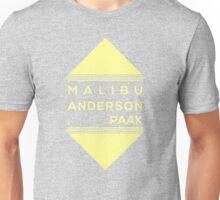 Anderson .Paak Diamond Design Unisex T-Shirt