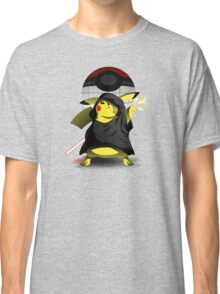 Join The Dark Side With Darth Pika Classic T-Shirt