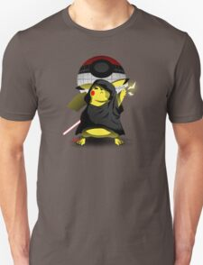 Join The Dark Side With Darth Pika T-Shirt