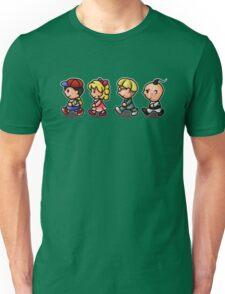 Earthbound Guys Unisex T-Shirt