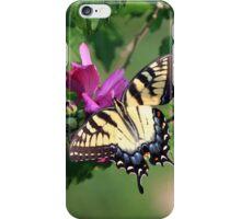 Morning Tiger iPhone Case/Skin