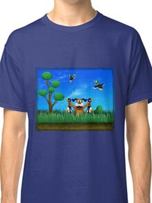 Duck Hunt! Classic T-Shirt