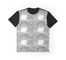 Letters in the Sky Graphic T-Shirt
