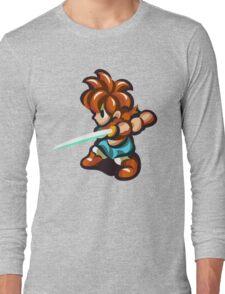 Chrono Ready! Long Sleeve T-Shirt
