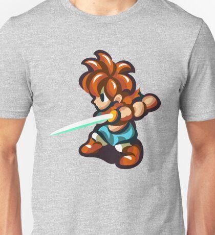 Chrono Ready! Unisex T-Shirt