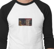 Lord Farquaad Men's Baseball ¾ T-Shirt