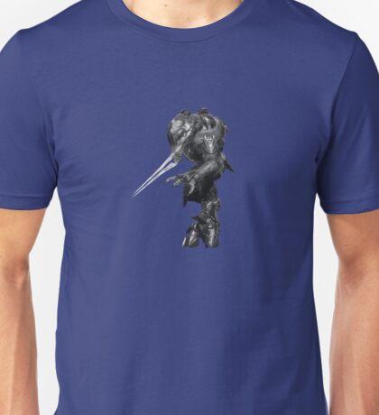Halo Elite (BW) Unisex T-Shirt