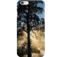 Rays Of Sunshine iPhone Case/Skin