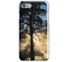 Rays Of Sunshine iPhone Case/Skin