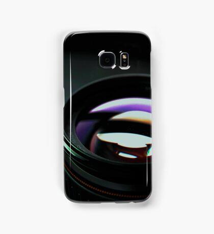 Lens  Samsung Galaxy Case/Skin