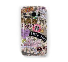 The Cool Kids Phonecase Samsung Galaxy Case/Skin