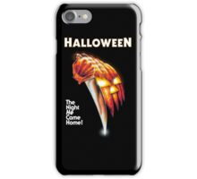 Halloween iPhone Case iPhone Case/Skin
