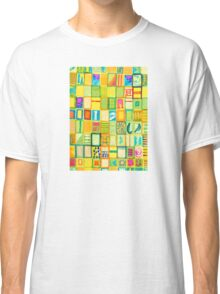 101 Images Classic T-Shirt