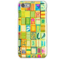 101 Images iPhone Case/Skin
