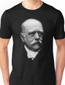 Otto von Bismarck Unisex T-Shirt