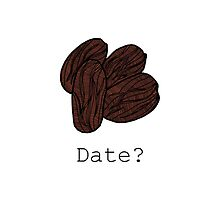 Date? by tosojourn