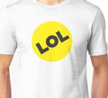 Buzzfeed LOL Unisex T-Shirt