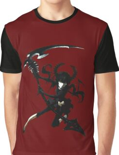 death master Graphic T-Shirt