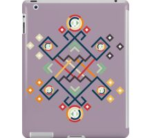 Back to the Roots iPad Case/Skin